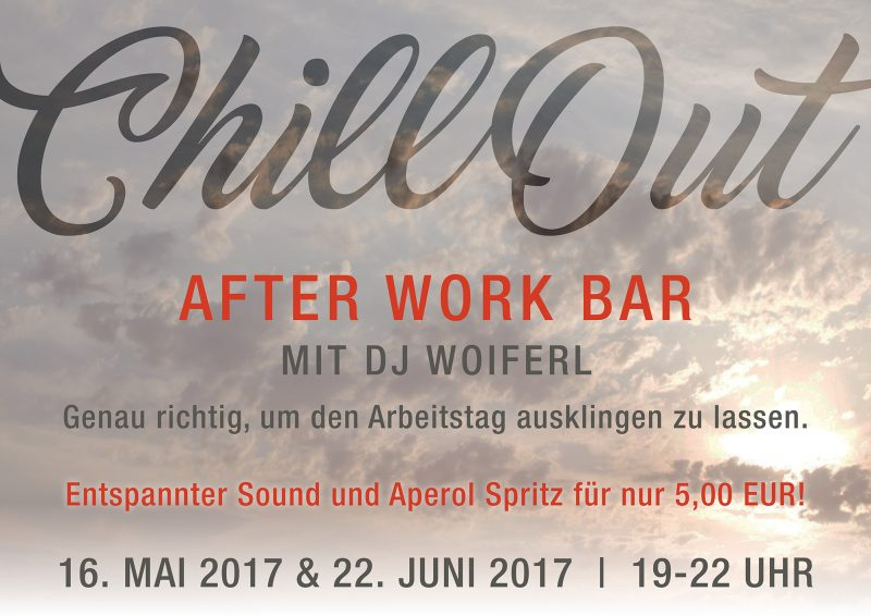 Chill Out Hotelbar